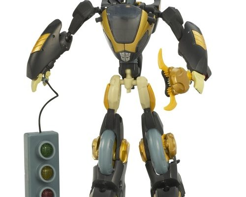 Prowl (Deluxe Wave 1)