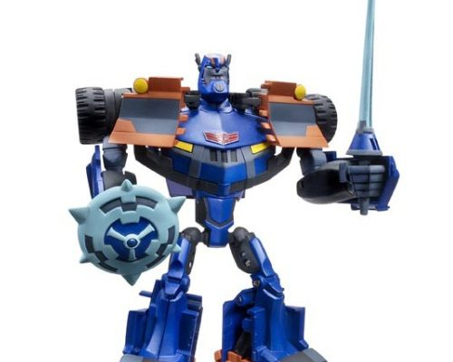 Sentinel Prime (Deluxe Wave 4)