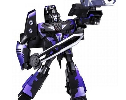 Megatron - Shadow Command (Leader Wave 3)