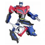 Optimus Prime - Earth Mode (Voyager Wave 2)