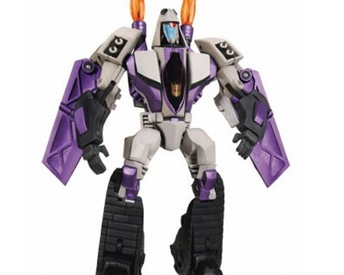 Blitzwing (Voyager Wave 4)