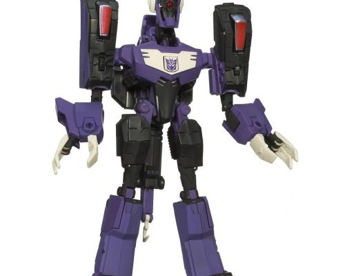 Shockwave - Show Accurate (Voyager Zellers Exclusive)