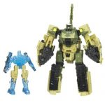 Heavytread & Groundpike (Wave 4)