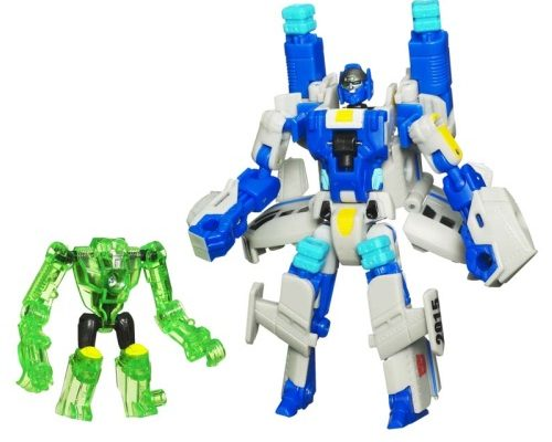 Searchlight & Backwind (Wave 1)