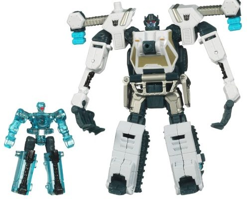Icepick & Chainclaw (Wave 2)