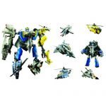 Skyburst with Aerialbots (Wave 1)