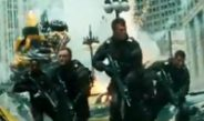 Transformers 3 Dark Of The Moon – Official Clip 6: Cover Up