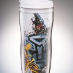 Transformers Dark of the Moon Water Bottle 500ml (Adult)
