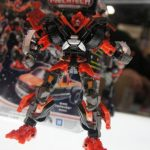 SDCC Reveals Cannon Force Ironhide