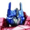 Cybertronian Optimus Prime (Wave 1)