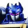 Cybertronian Soundwave (Wave 3)