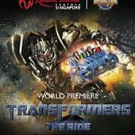 Visual Effects Behind Transformers: The Ride
