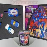 Botcon 2012 Exclusive Invasion box set