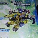 Prime Cyberverse Reveals Legions &amp; Bumblebee With Mech Suit